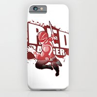 Forever Red iPhone 6 Slim Case