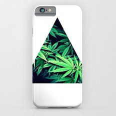 Smoke Weed Slim Case iPhone 6s