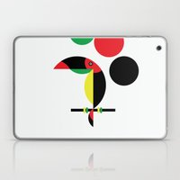 Tucan Laptop & iPad Skin