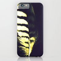 Shake Your Tail Feather iPhone 6 Slim Case