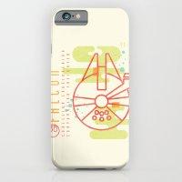MNML: YT-1300 iPhone 6 Slim Case