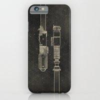 LightSabers iPhone 6 Slim Case