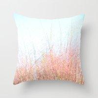 Confetti Daydream Throw Pillow