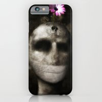Flowerhead iPhone 6 Slim Case