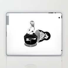 Nobody Knows The Real Me Laptop & iPad Skin