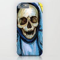 iPhone & iPod Case featuring The Reliquary of Mary Magdalene by Joe Fern
