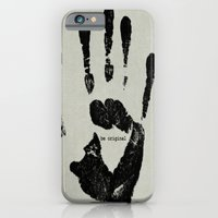 iPhone & iPod Case featuring be original by darla winn photography