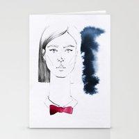 Dina Stationery Cards