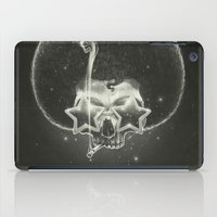Mr. Stardust iPad Case
