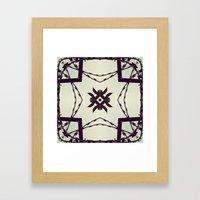 Serie Klai 004 Framed Art Print