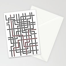 Obliquity 4 Stationery Cards