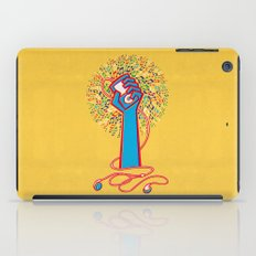 Pop Revolution iPad Case