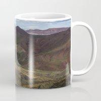 Morocco I Mug