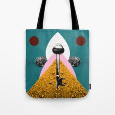 KEY I Tote Bag