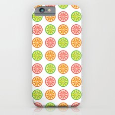 Citrus iPhone 6 Slim Case