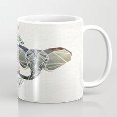 elephant aztec  Mug
