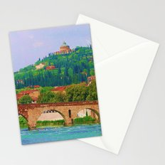 Verona Stationery Cards