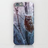 magic of winter iPhone 6 Slim Case