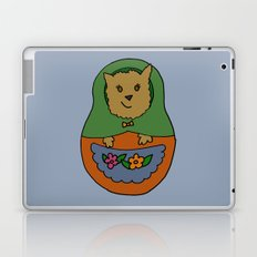 Piptroyshka Laptop & iPad Skin