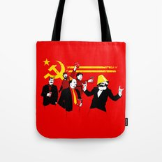 The Communist Party (ori… Tote Bag