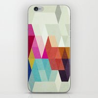 New Order iPhone & iPod Skin