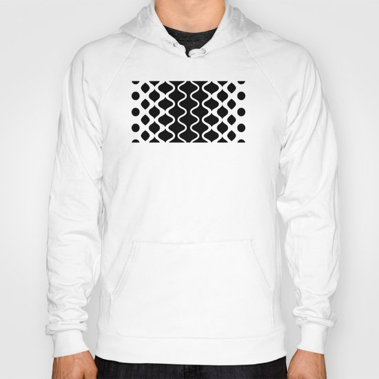 Light Waves Hoody