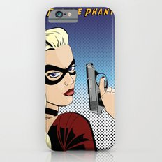 Because Looks CAN Kill Slim Case iPhone 6s
