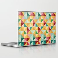 candy Laptop & iPad Skins featuring Candy by According to Panda