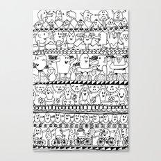 perelels Canvas Print