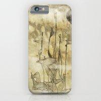 strange world iPhone 6 Slim Case