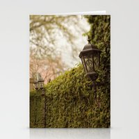 New Orleans - Ivy Garden… Stationery Cards
