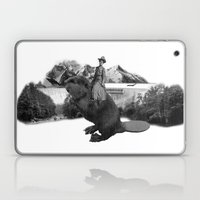 Homeland Security Laptop & iPad Skin