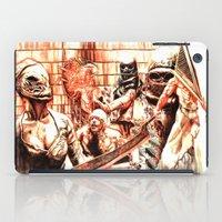 Silent Hill iPad Case