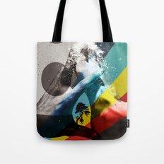 Love ve love love... Tote Bag