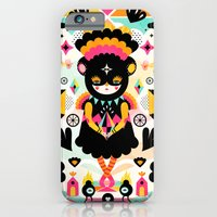 Naiki iPhone 6 Slim Case