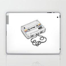 Cassette Laptop & iPad Skin