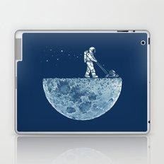 Mown Laptop & iPad Skin