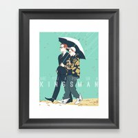 Only You Know Framed Art Print