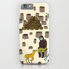 i'm sorry Slim Case iPhone 6s