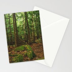 Pathfinder III Stationery Cards
