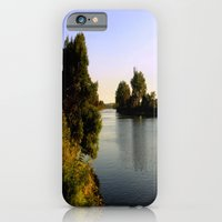 Beginning Of A New Day! iPhone 6 Slim Case