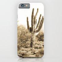 Saguaro iPhone 6 Slim Case