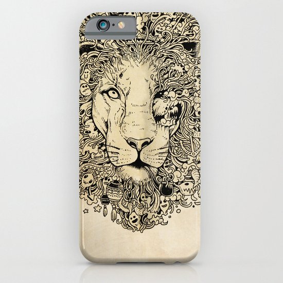 The King's Awakening iPhone & iPod Case