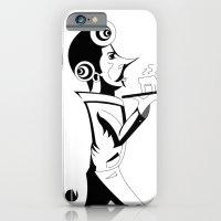 Creatives Cafe iPhone 6 Slim Case
