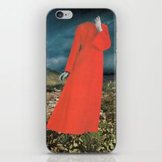 HAUNTING iPhone & iPod Skin