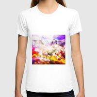 unicorn T-shirts featuring Unicorn  by haroulita
