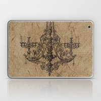 Light for the Ages Laptop & iPad Skin