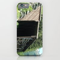 Snow Shed iPhone 6 Slim Case