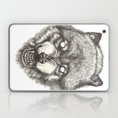 Day wolf Laptop & iPad Skin