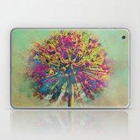 Dandelion Fantasy Laptop & iPad Skin